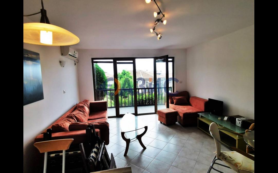 3х комнатные апартаменты в Святом Власе (Болгария) за 66700 евро
