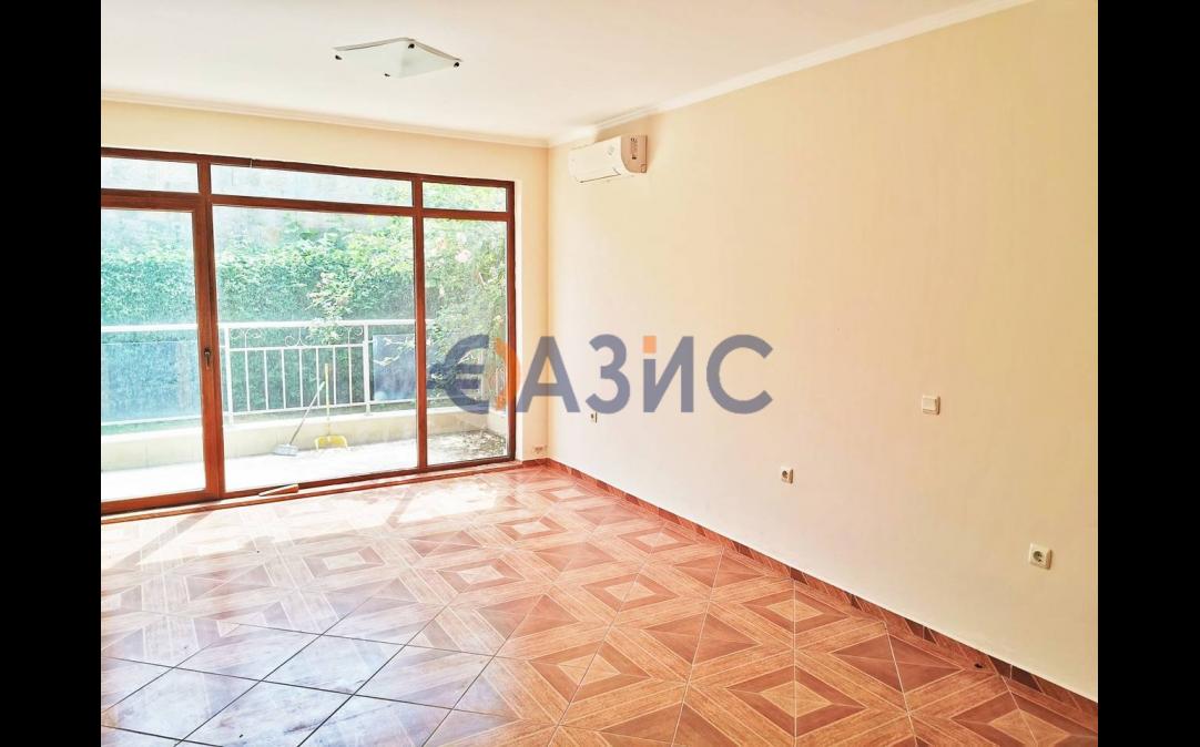 Студия в Святом Власе (Болгария) за 25312 евро
