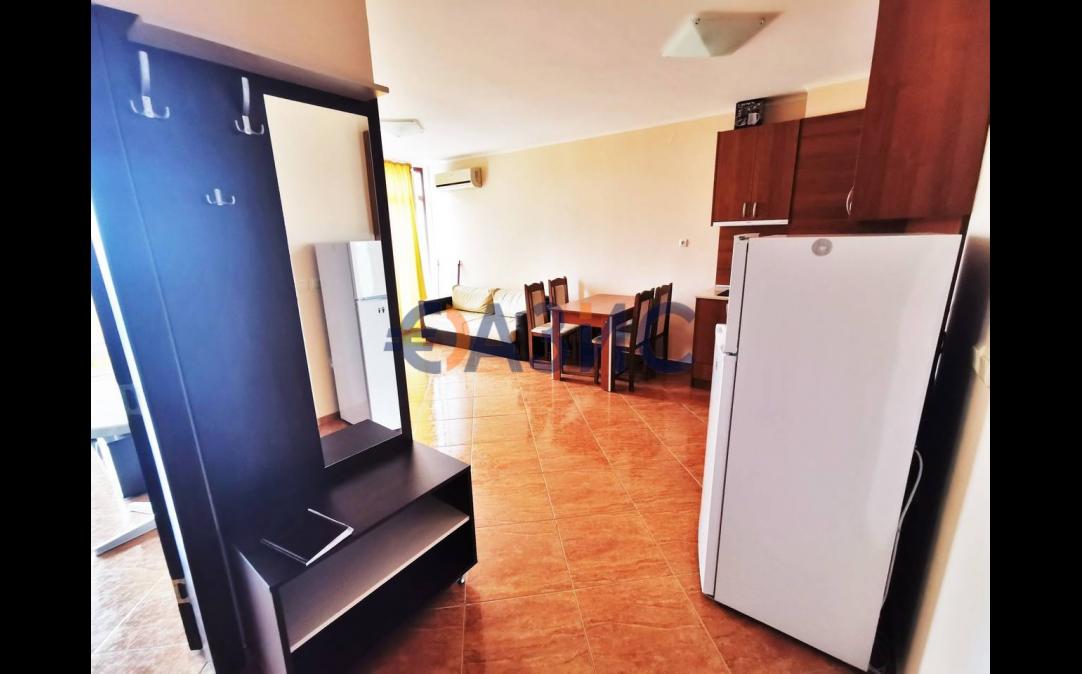 Студия в Святом Власе (Болгария) за 54260 евро