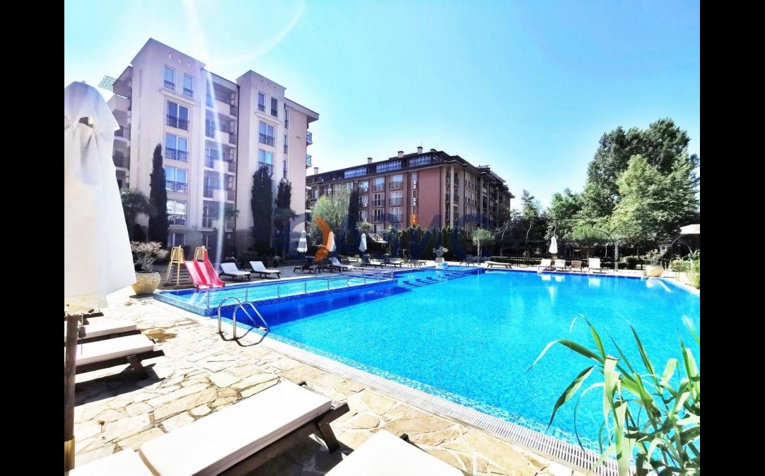 Студия в Солнечном Берегу (Болгария) за 39500 евро