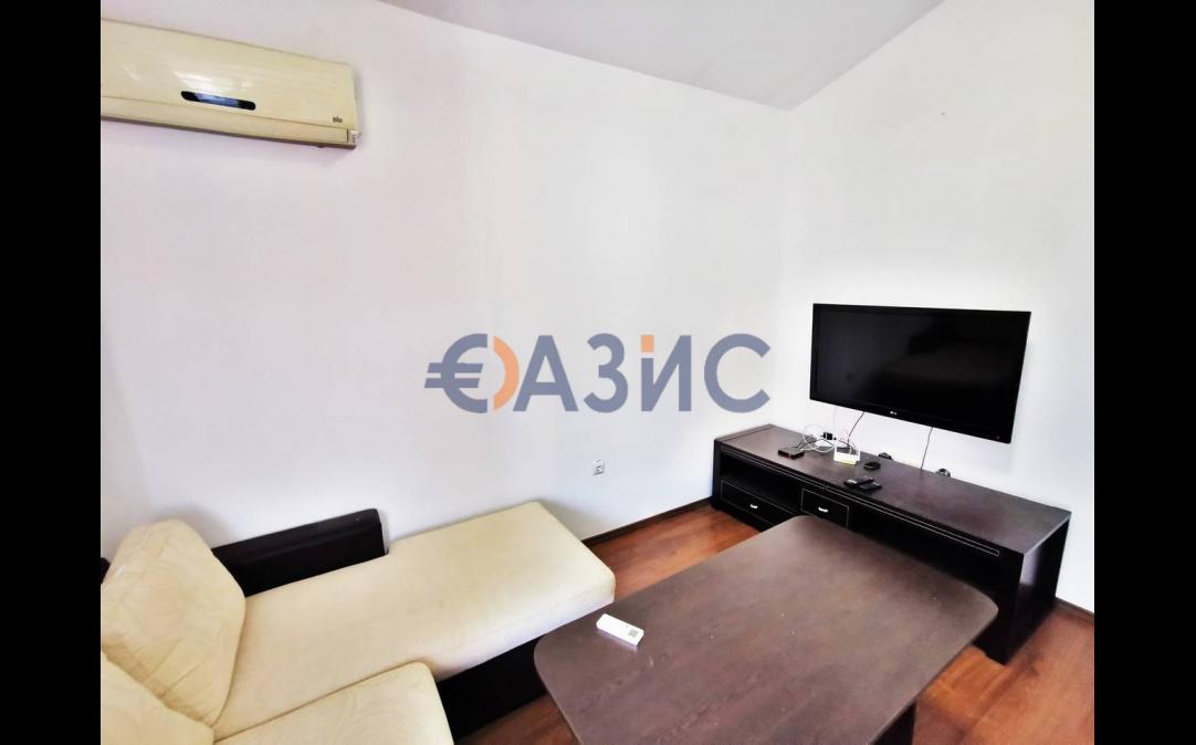 Студио в Равде (България) за 36500 евро