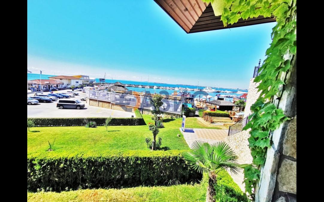 3х комнатные апартаменты в Святом Власе (Болгария) за 230000 евро