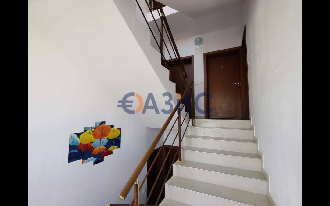 Студия в Святом Власе (Болгария) за 42000 евро