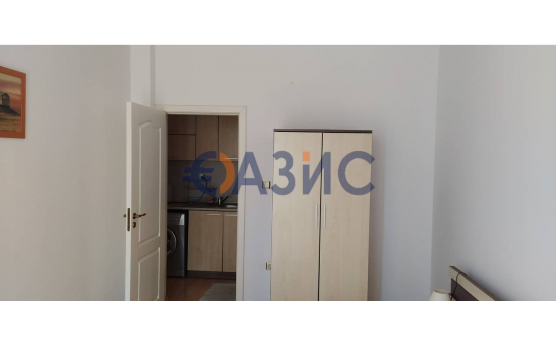 3-стайни апртаменти в Слънчев бряг (България) за 29000 евро