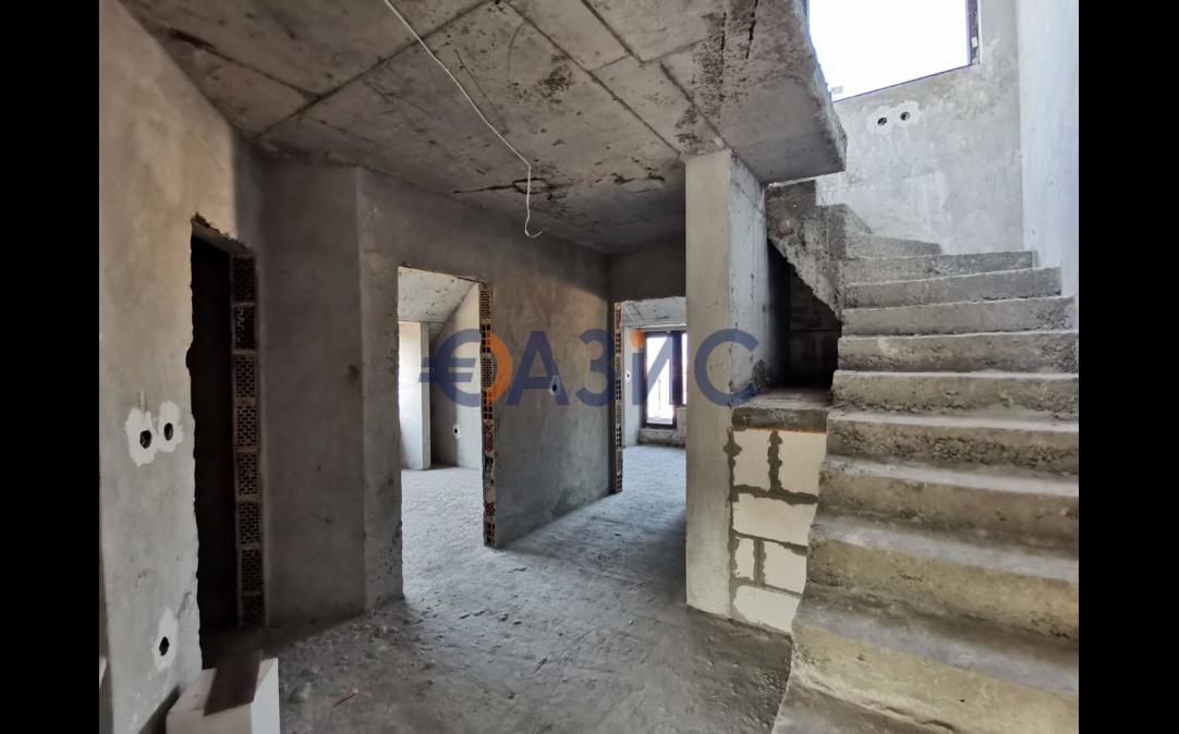 Многокомнатные апартаменты в Несебре (Болгария) за 159500 евро