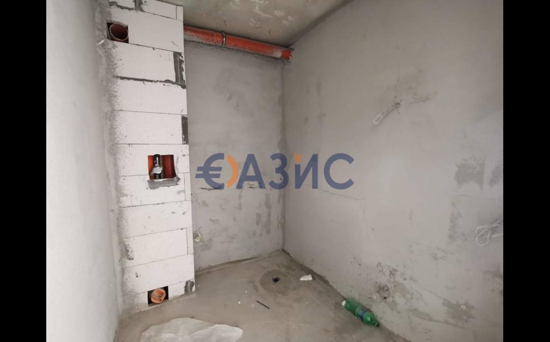 Студио в Несебър (България) за 24500 евро