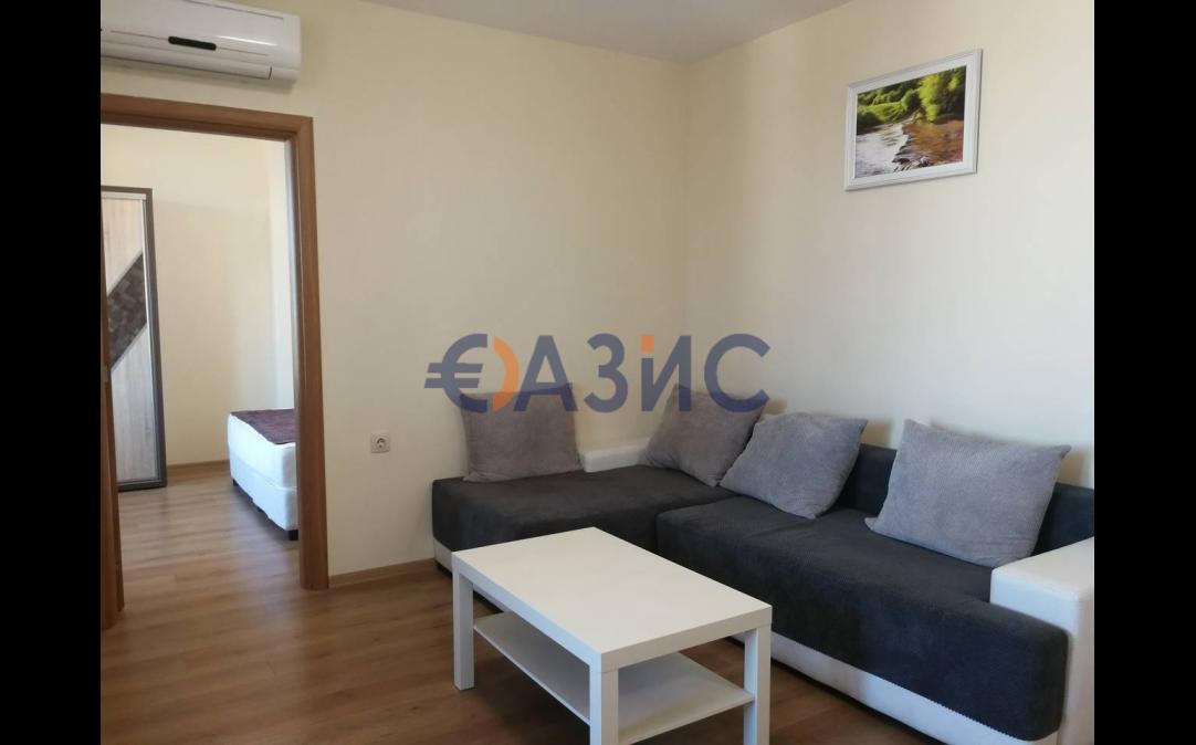 Студия в Поморие (Болгария) за 57770 евро