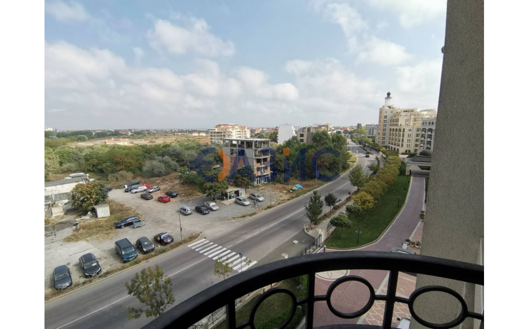 Студия в Поморие (Болгария) за 37300 евро