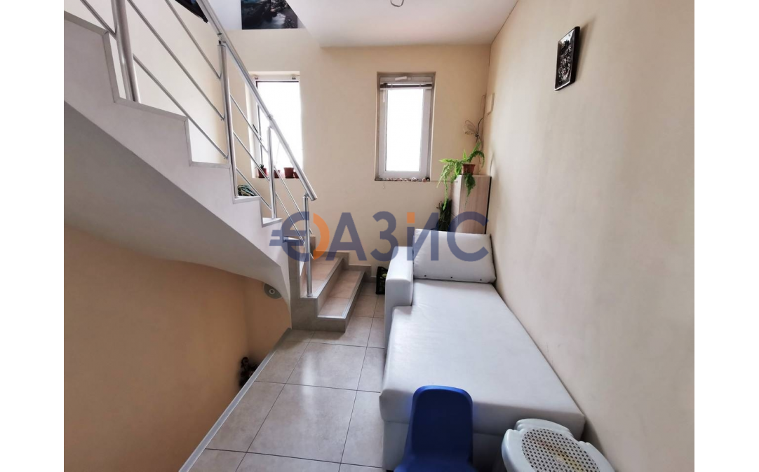 4-стайни апртаменти в Свети Влас (България) за 79000 евро