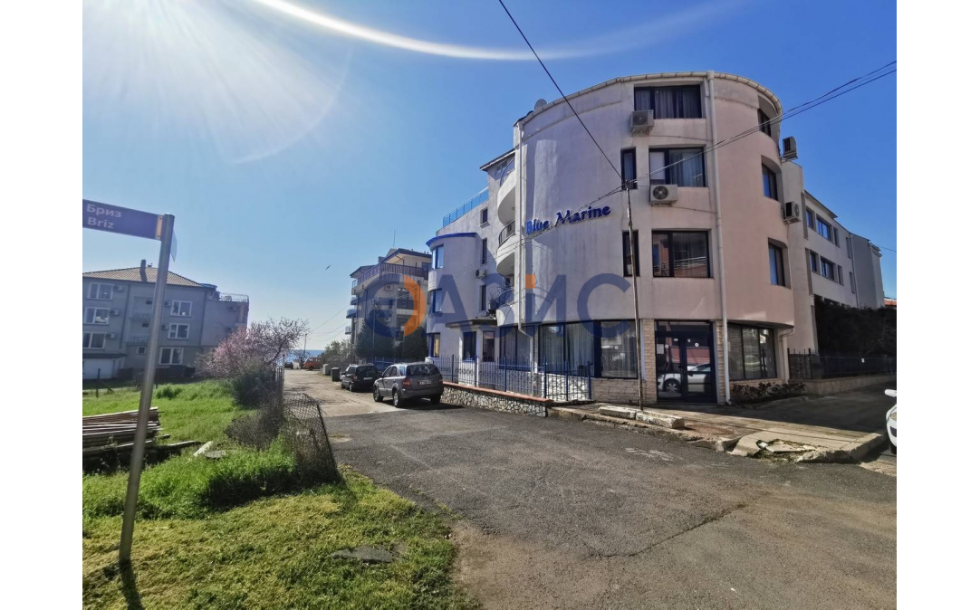 Студия в Равде (Болгария) за 28900 евро