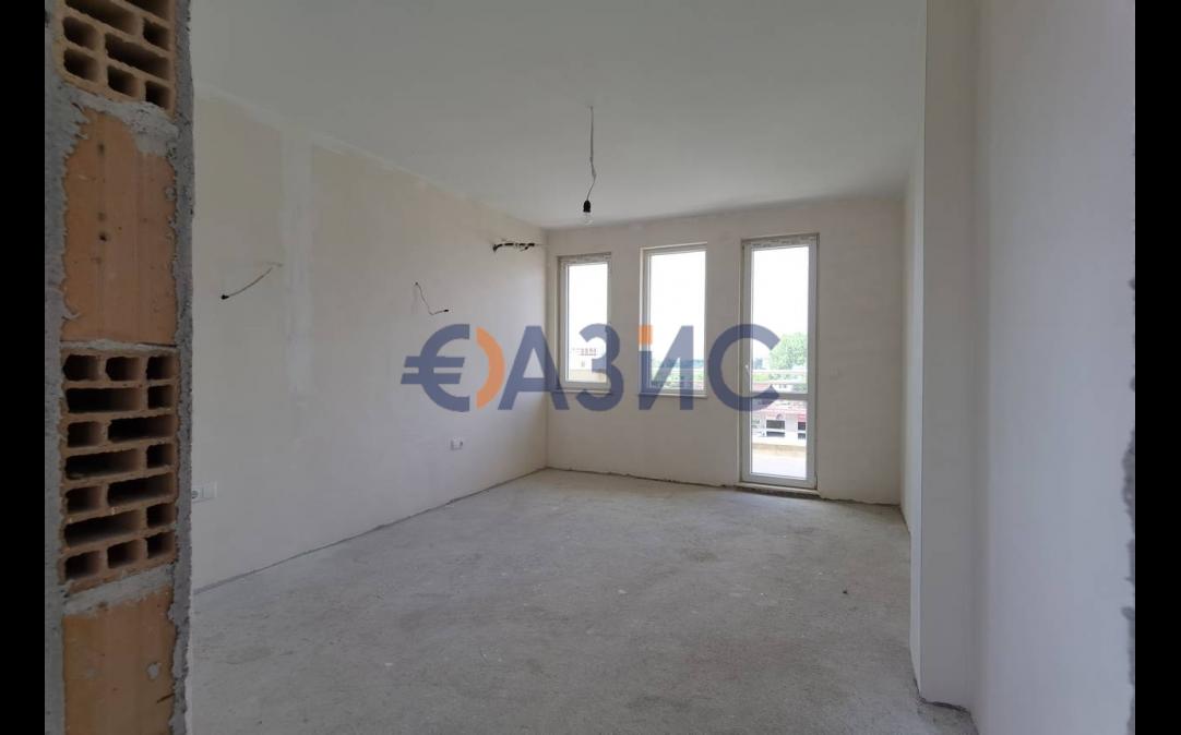 Студия в Несебре (Болгария) за 56000 евро