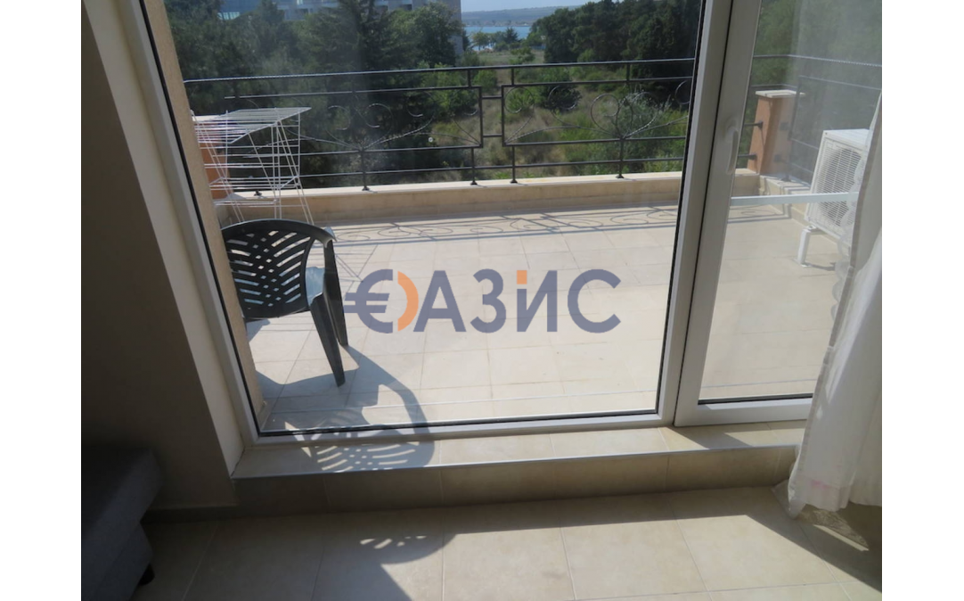 Студия в Поморие (Болгария) за 36000 евро