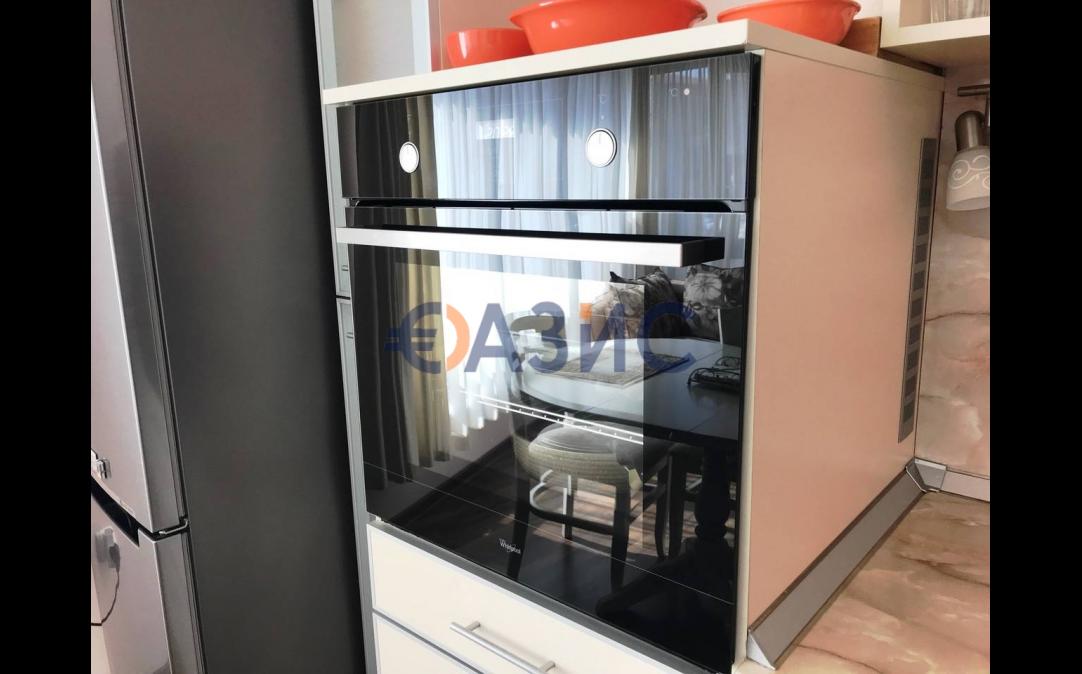 Студия в Несебре (Болгария) за 50000 евро