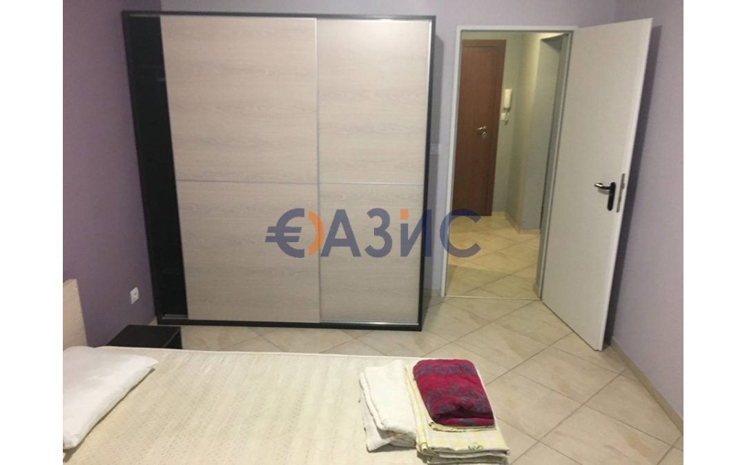 Студия в Поморие (Болгария) за 49990 евро