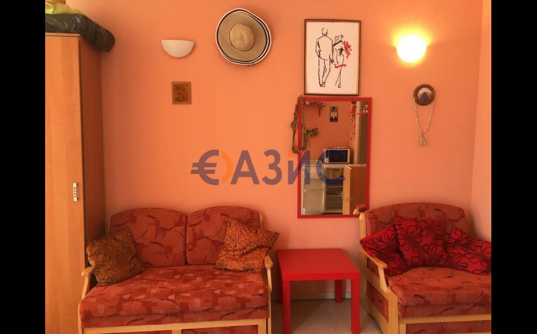 Студия в Солнечном Берегу (Болгария) за 10800 евро