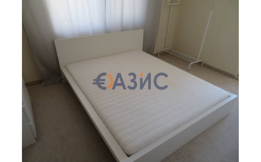 3х комнатные апартаменты в Поморие (Болгария) за 63000 евро