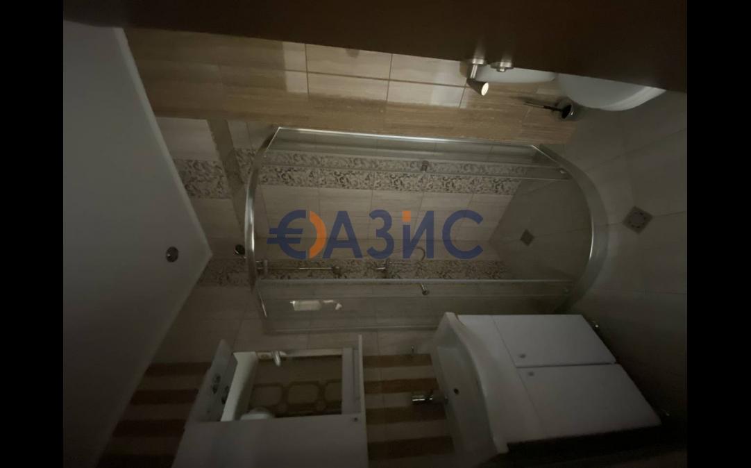 Студио в Несебър (България) за 35000 евро