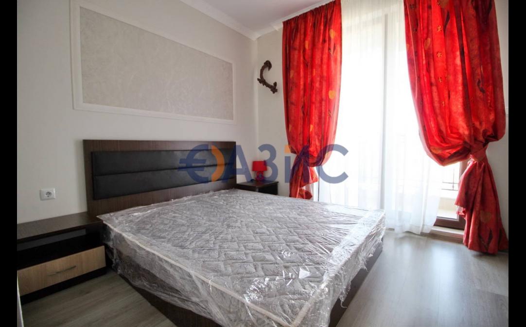 Студия в Несебре (Болгария) за 38900 евро
