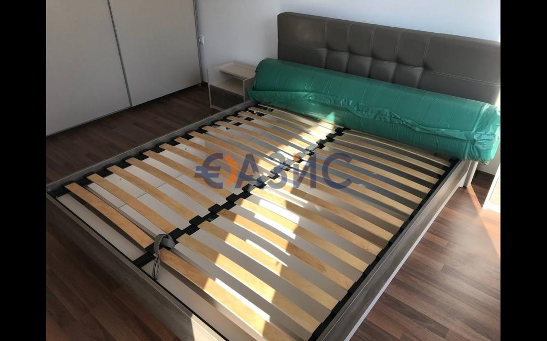 3х комнатные апартаменты в Несебре (Болгария) за 63350 евро