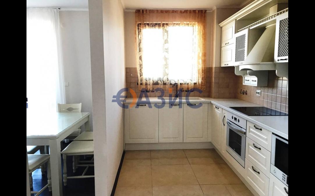 4х комнатные апартаменты в Несебре (Болгария) за 139000 евро