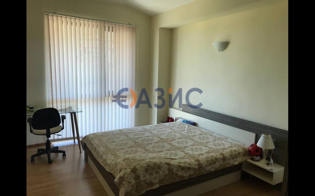 3х комнатные апартаменты в Кошарице (Болгария) за 27300 евро