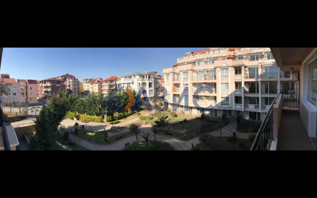Студия в Несебре (Болгария) за 40800 евро