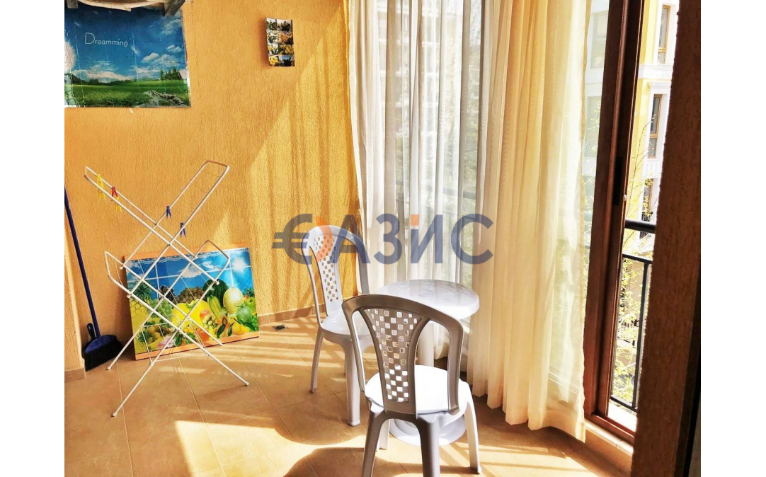 Студия в Святом Власе (Болгария) за 45900 евро