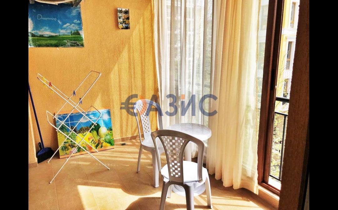 Студио в Свети Влас (България) за 45900 евро
