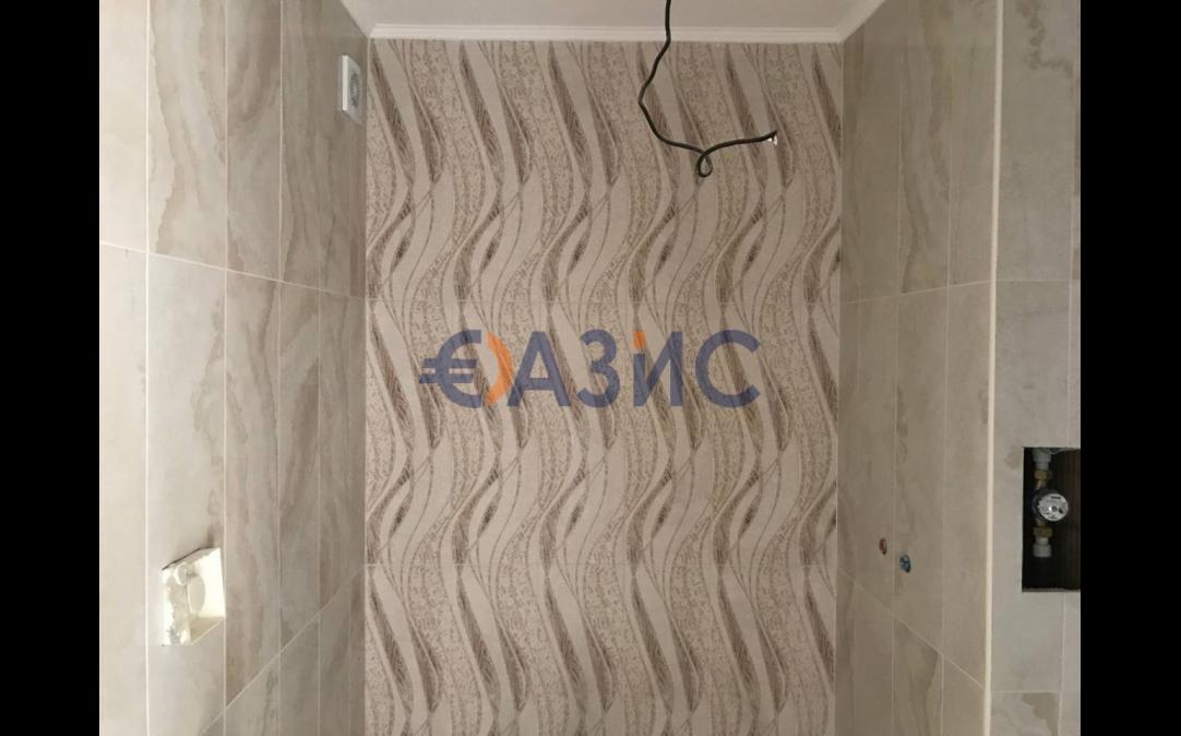 3х комнатные апартаменты в Несебре (Болгария) за 136448 евро