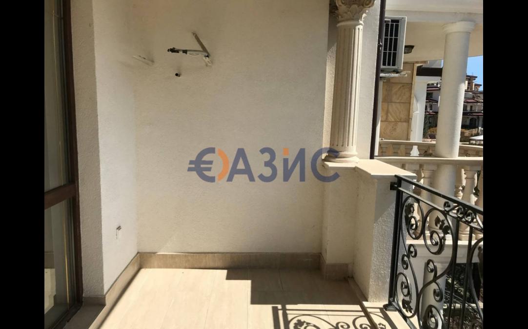 3-стайни апртаменти в Несебър (България) за 135694 евро