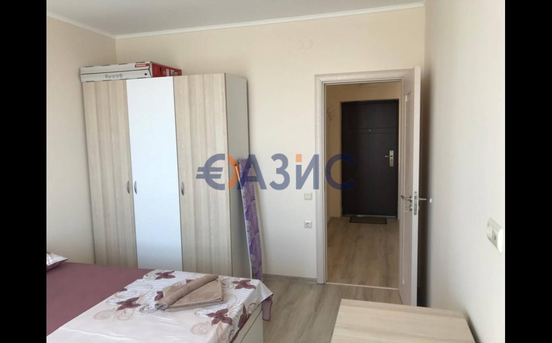Студия в Несебре (Болгария) за 85878 евро