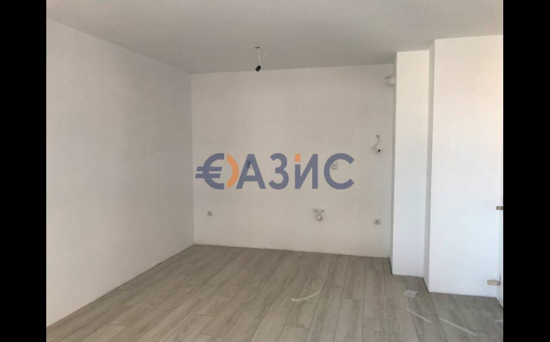Студия в Несебре (Болгария) за 40340 евро