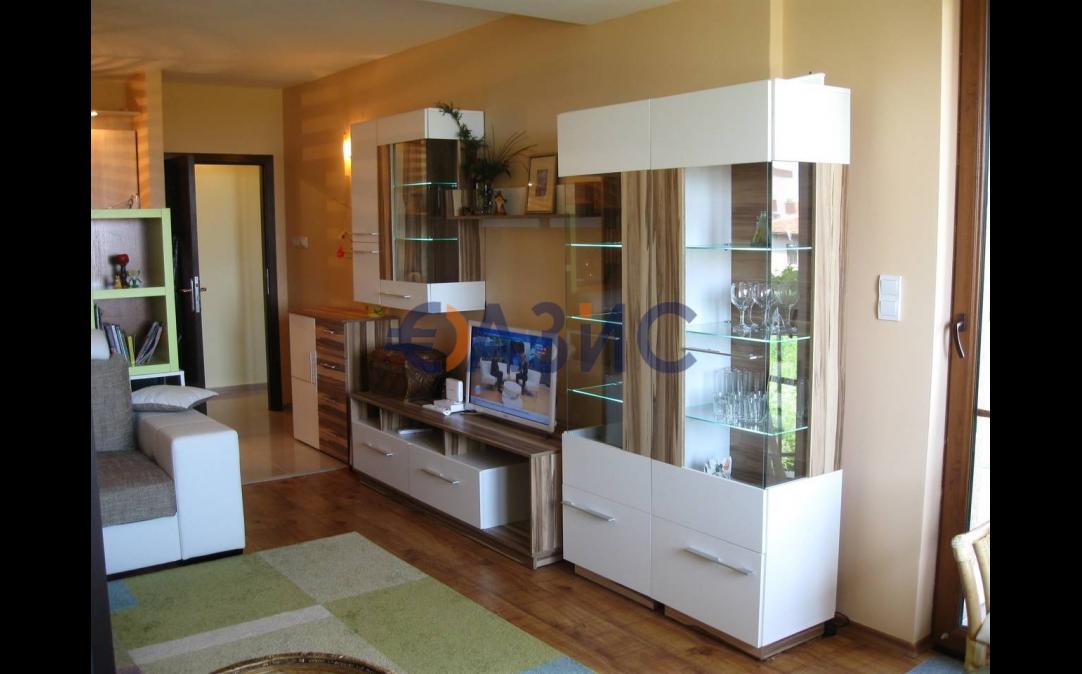 Студия в Черноморце (Болгария) за 49500 евро