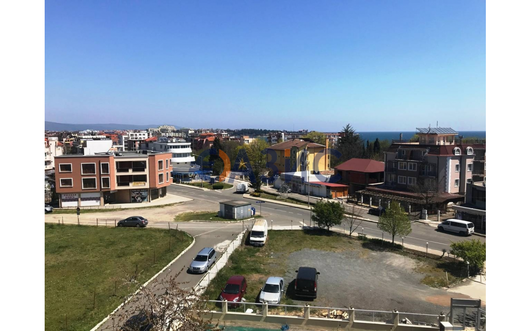 Студия в Равде (Болгария) за 32200 евро