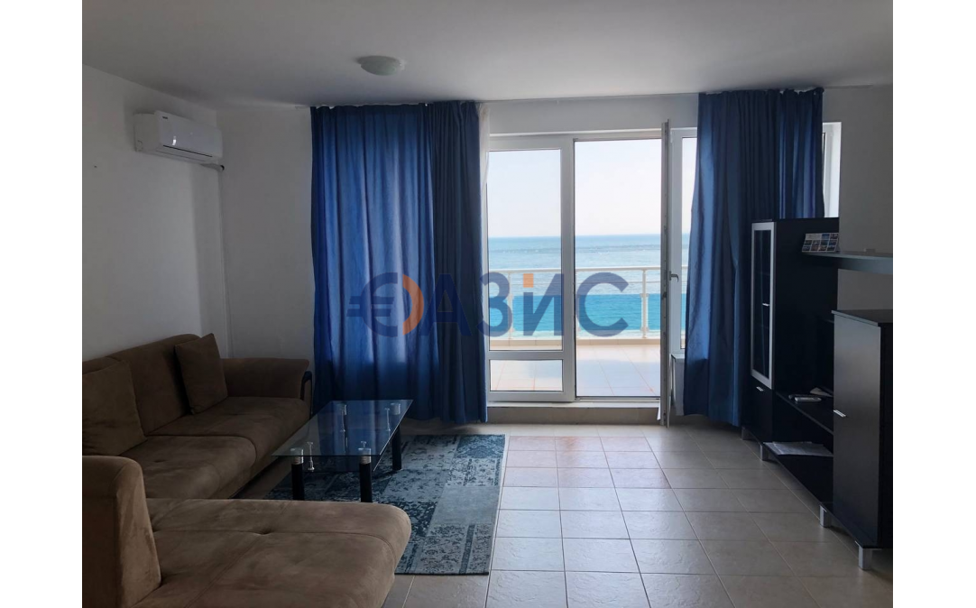 3х комнатные апартаменты в Равде (Болгария) за 83400 евро