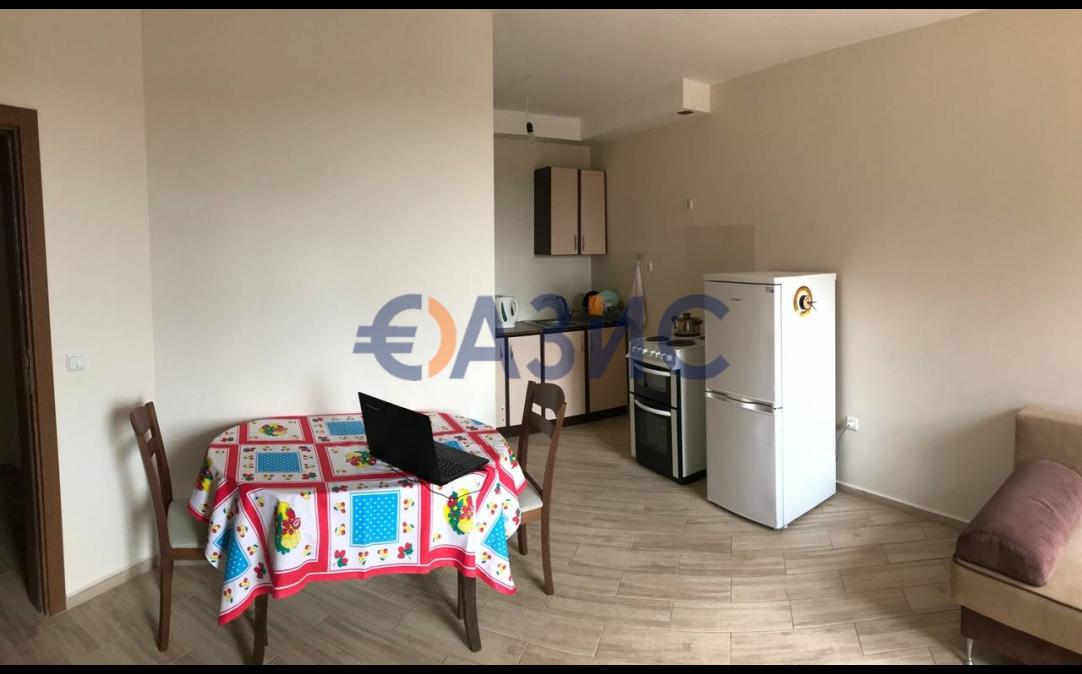 Студия в Равде (Болгария) за 38450 евро