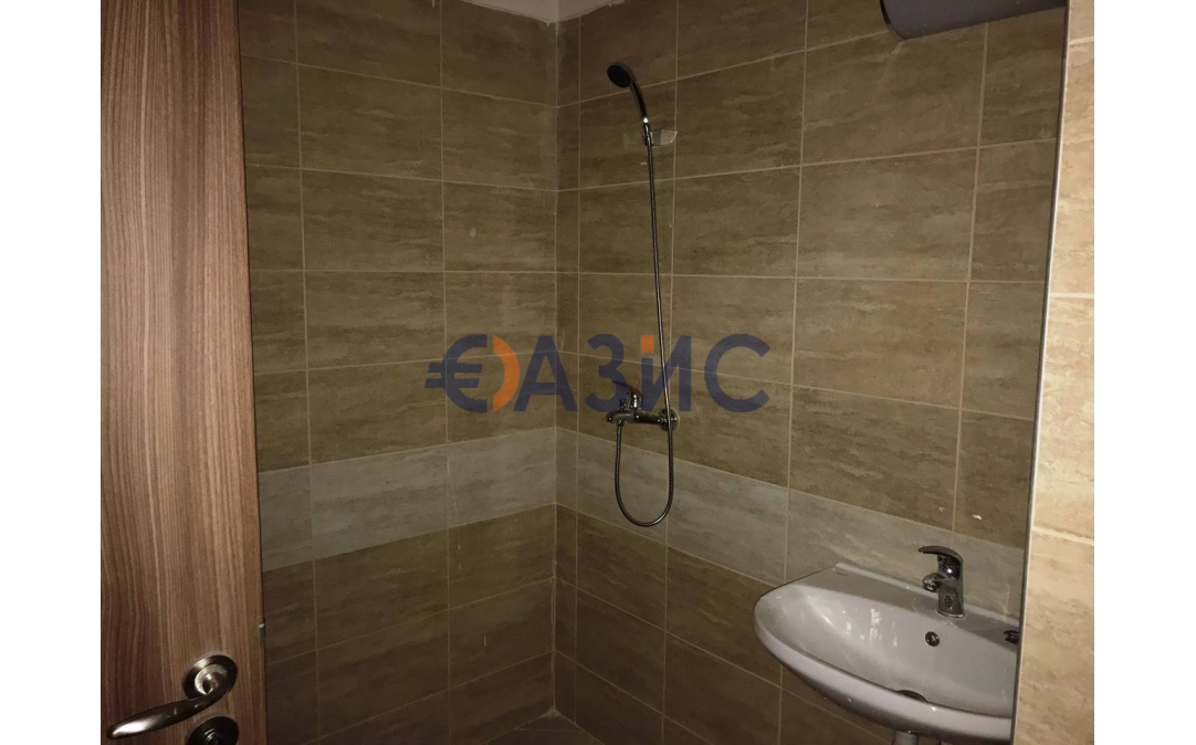 Студия в Бургасе (Болгария) за 82500 евро