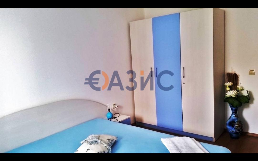 Студия в Святом Власе (Болгария) за 39700 евро