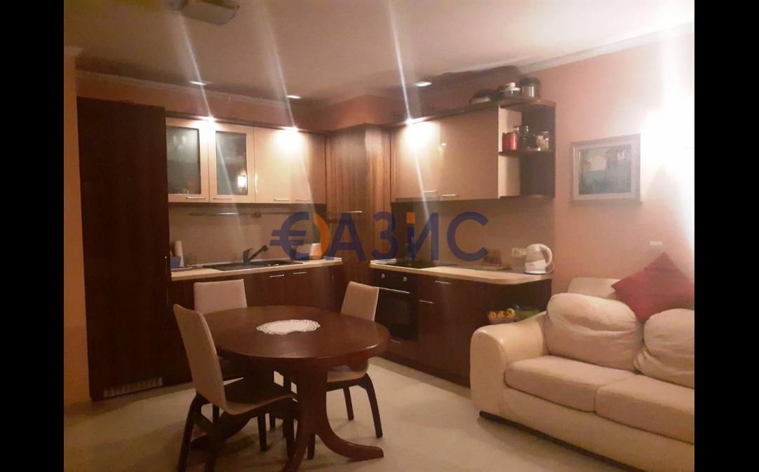 4х комнатные апартаменты в Несебре (Болгария) за 114000 евро