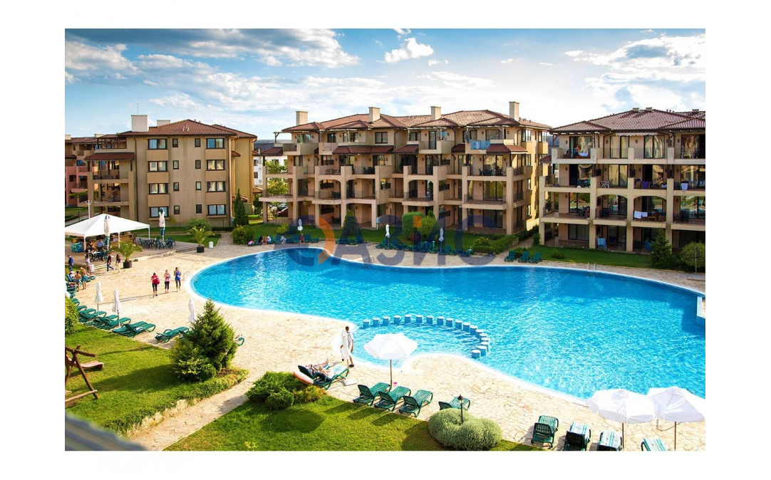 Студио в Балчике (България) за 40500 евро