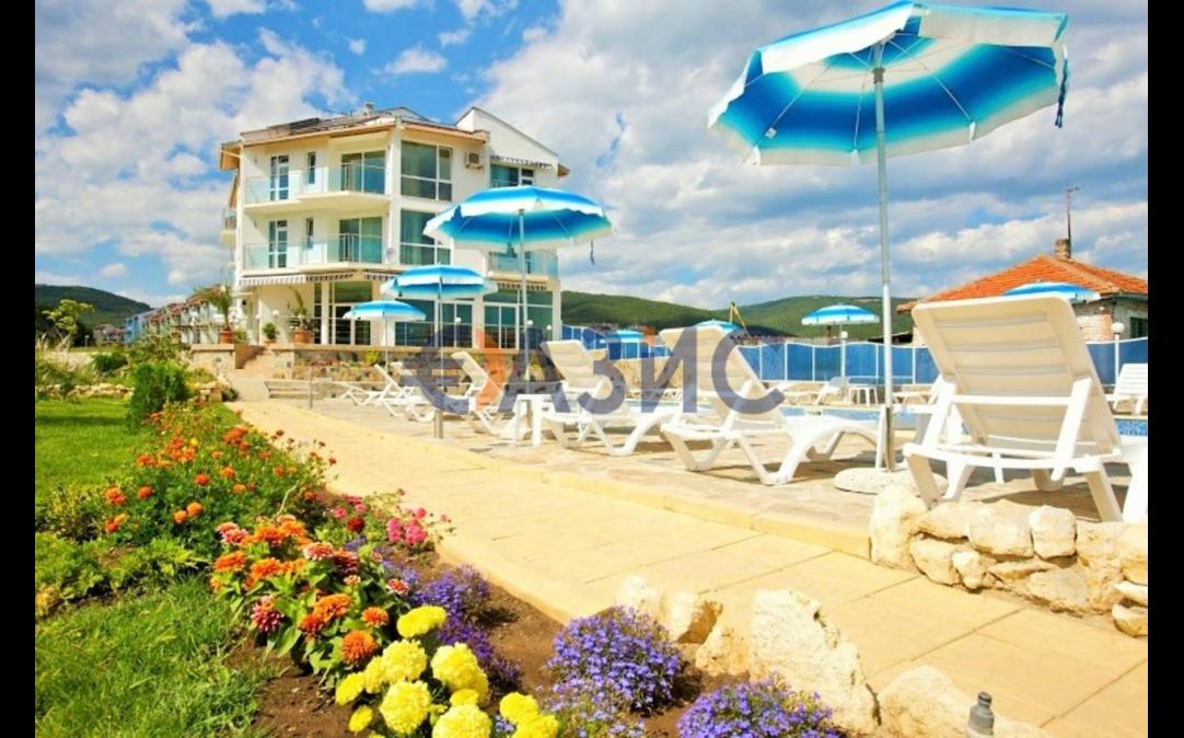 Студия в Святом Власе (Болгария) за 22000 евро