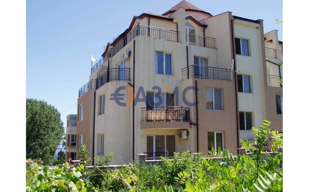 3-стайни апртаменти в Бяла (България) за 36600 евро