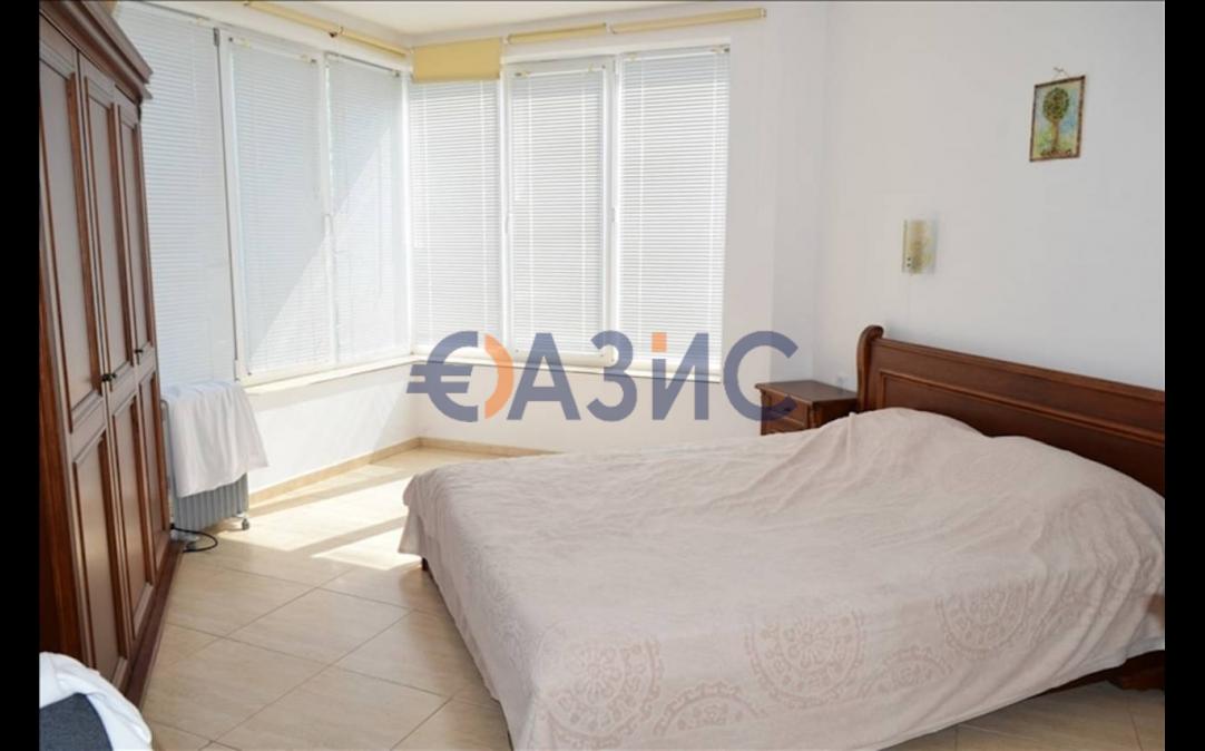 3х комнатные апартаменты в Созополе (Болгария) за 132000 евро