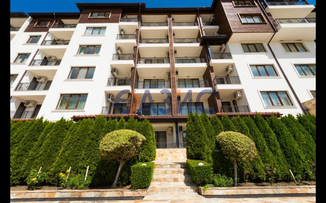 Студия в Несебре (Болгария) за 28000 евро