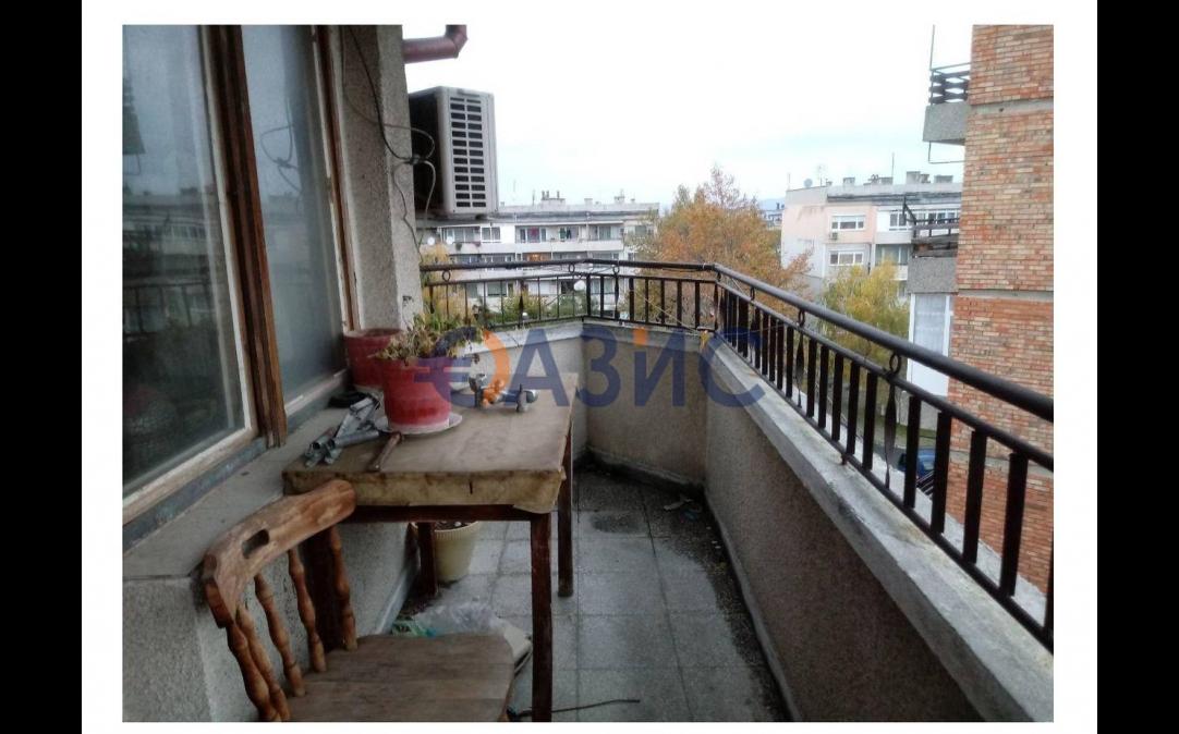 4-стайни апртаменти в Несебър (България) за 66700 евро