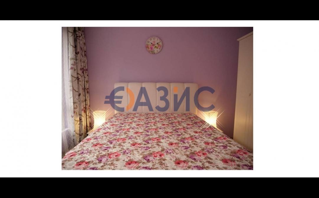 Студия в Святом Власе (Болгария) за 51200 евро