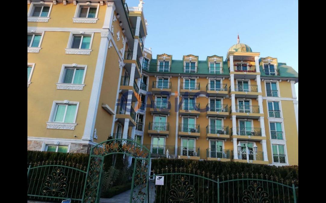 Студия в Солнечном Берегу (Болгария) за 20490 евро