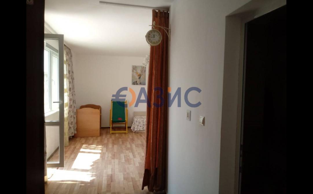 Студия в Равде (Болгария) за 75000 евро