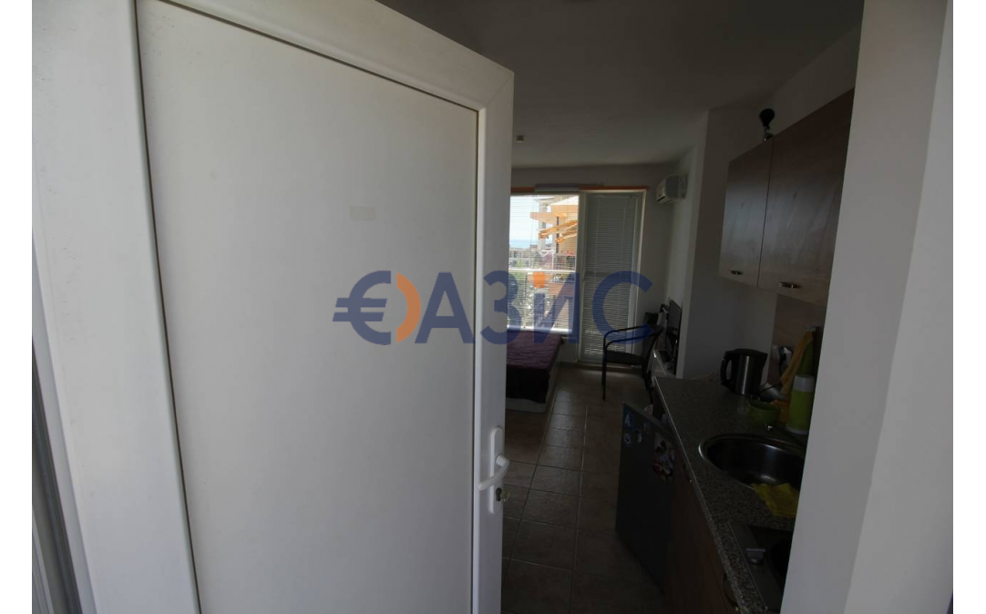 Студия в Святом Власе (Болгария) за 19000 евро
