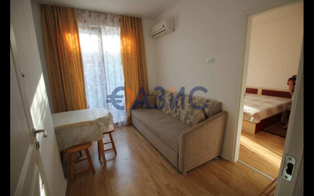 Студия в Солнечном Берегу (Болгария) за 30500 евро